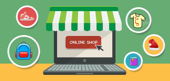 Bán hàng trên mạng online hiệu quả