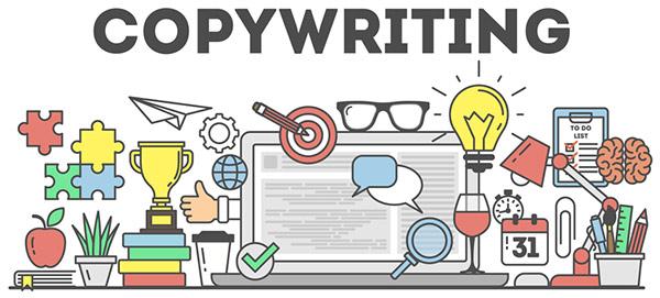 Copywriter và Content writer
