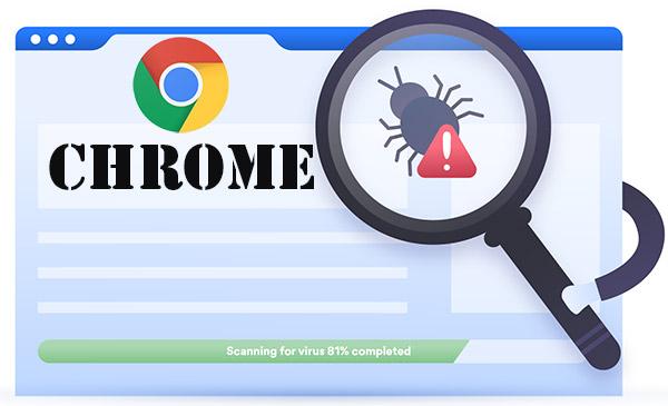 Fix Aw snap Chrome Error