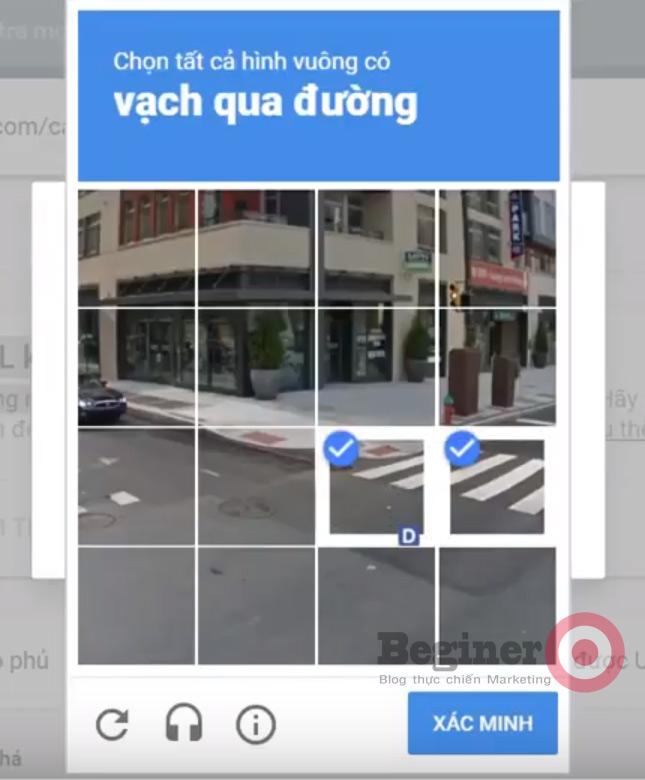 Hướng dẫn cách submit URL trên Google nhanh nhất