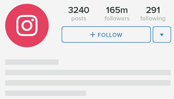 Hướng dẫn tăng Follow Instagram