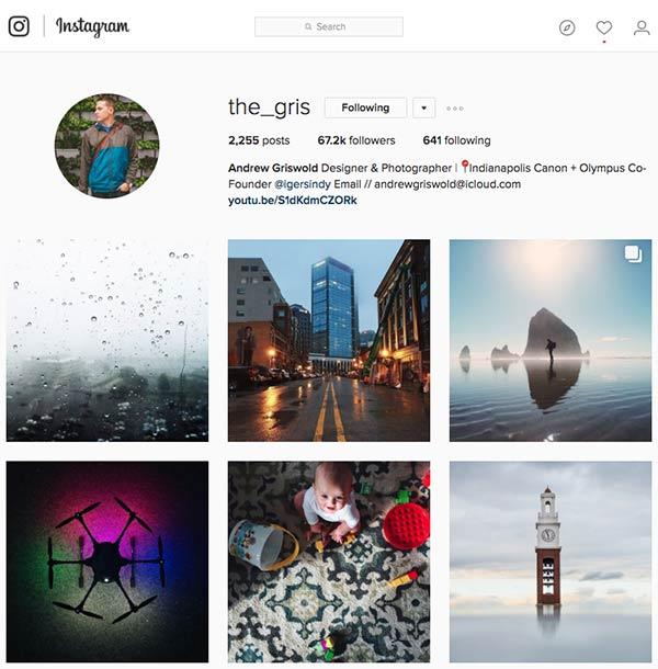 Phương pháp tăng follow Instagram hiệu quả