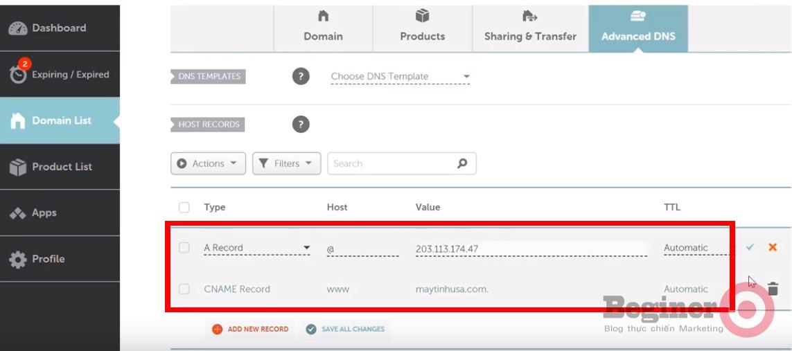 Cách cài đặt WordPress trên Cpanel chi tiết nhất
