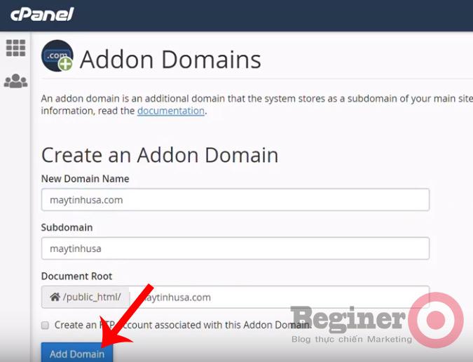 Cách cài đặt WordPress trên Cpanel dễ dàng