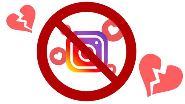 Khắc phục tình trạng giảm Follow Instagram