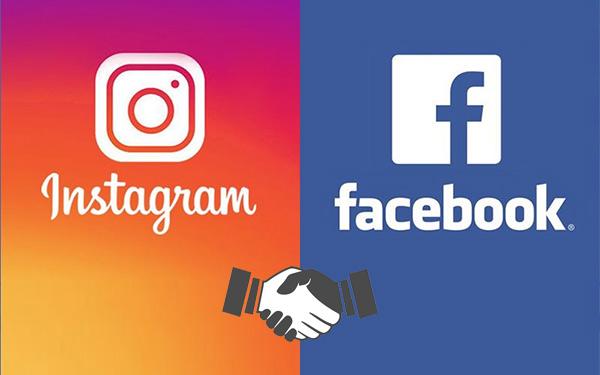 Cách liên kết tài khoản Instagram với tài khoản Facebook và Fanpage