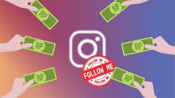 Mua Follow Instagram để tăng Follow Instagram