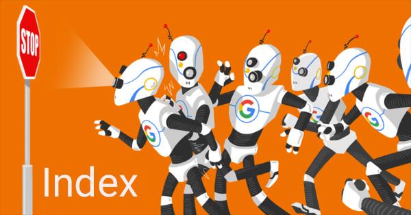 Cách tăng tốc độ index website nhanh nhất