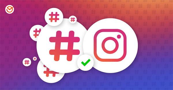 Top Hashtag Instagram trên thế giới