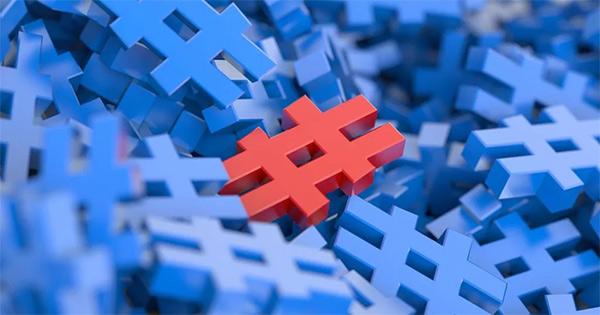 Top Hashtag Instagram tại Việt Nam