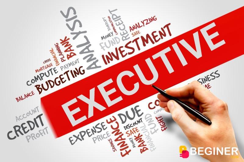Executive là gì?