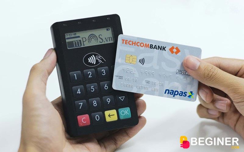 Thẻ ATM Napas là gì?