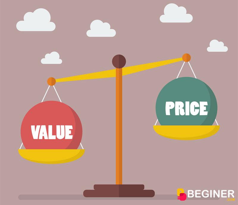 Giá Net là gì?