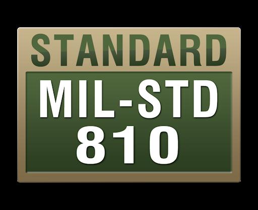 MIL-STD 810