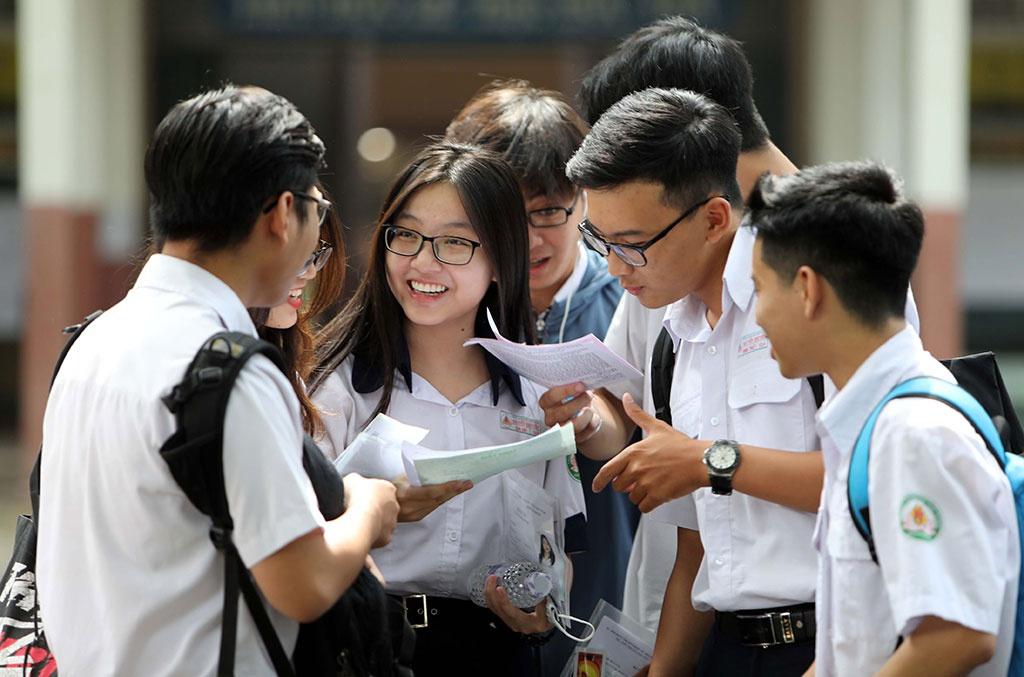 Danh sách các trường có ngành Marketing uy tín chất lượng 2021