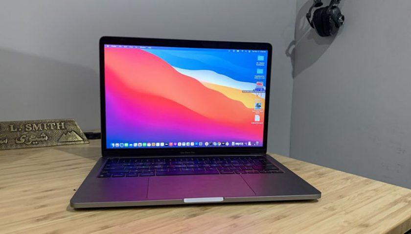 Apple MacBook Pro (13-inch, M1)